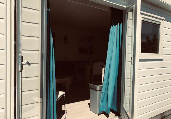 Ferienhaus ZB 930 - Vakantiepark Zeebad (2792858), Breskens, , Seeland, Niederlande, Bild 5