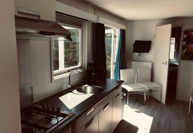 Ferienhaus ZB 930 - Vakantiepark Zeebad (2792858), Breskens, , Seeland, Niederlande, Bild 21