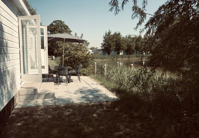 Ferienhaus ZB 930 - Vakantiepark Zeebad (2792858), Breskens, , Seeland, Niederlande, Bild 29