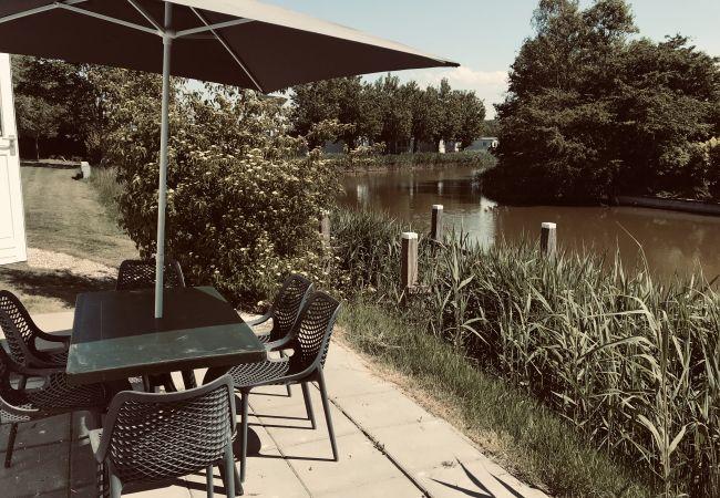 Ferienhaus ZB 930 - Vakantiepark Zeebad (2792858), Breskens, , Seeland, Niederlande, Bild 30