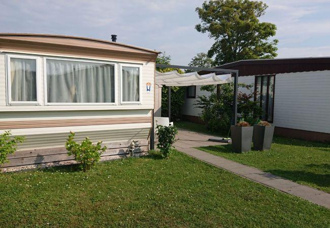Ferienhaus RBR 512 - Beach Resort Kamperland (2795873), Kamperland, , Seeland, Niederlande, Bild 2