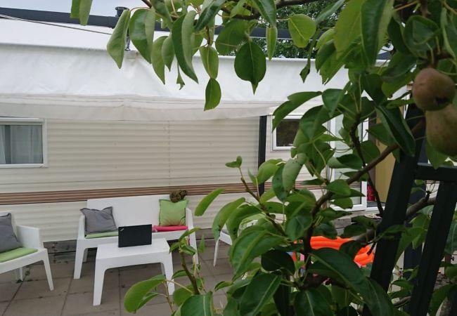 Ferienhaus RBR 512 - Beach Resort Kamperland (2795873), Kamperland, , Seeland, Niederlande, Bild 3