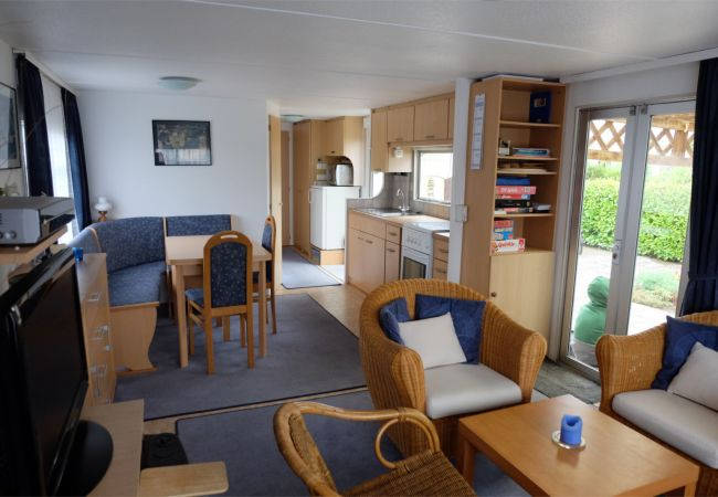 Ferienhaus NV 37 - Beach Resort Nieuwvliet Bad (2795872), Nieuwvliet, , Seeland, Niederlande, Bild 2