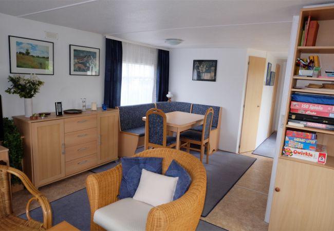 Ferienhaus NV 37 - Beach Resort Nieuwvliet Bad (2795872), Nieuwvliet, , Seeland, Niederlande, Bild 4