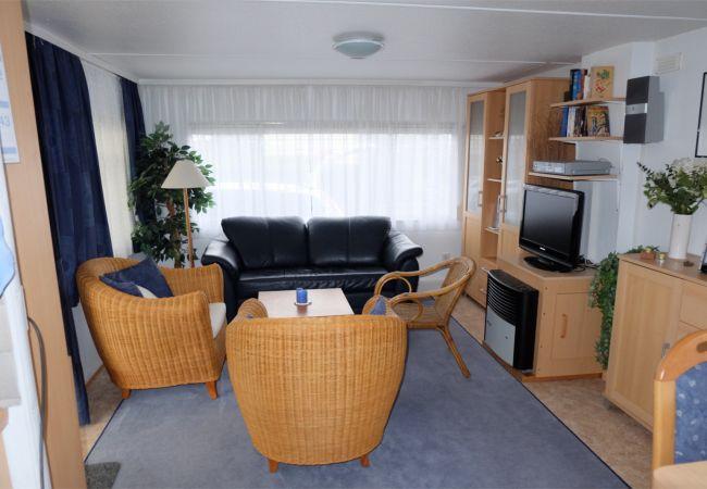 Ferienhaus NV 37 - Beach Resort Nieuwvliet Bad (2795872), Nieuwvliet, , Seeland, Niederlande, Bild 3