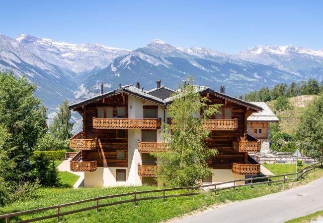 Ferienwohnung Appartement Nendaz Chardon Bleu (2795829), Haute-Nendaz, 4 Vallées, Wallis, Schweiz, Bild 7