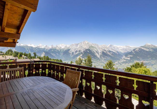 Ferienwohnung Appartement Nendaz Chardon Bleu (2795829), Haute-Nendaz, 4 Vallées, Wallis, Schweiz, Bild 2