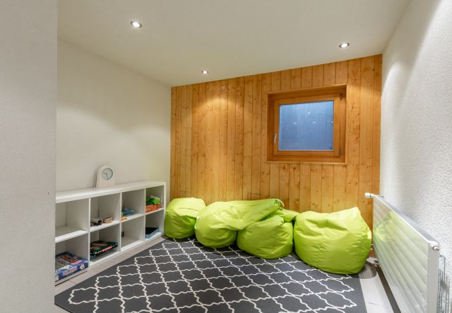 Ferienwohnung Appartement Nendaz Chardon Bleu (2795829), Haute-Nendaz, 4 Vallées, Wallis, Schweiz, Bild 9