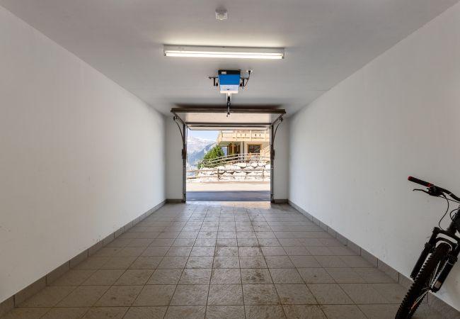 Ferienwohnung Appartement Nendaz Chardon Bleu (2795829), Haute-Nendaz, 4 Vallées, Wallis, Schweiz, Bild 10