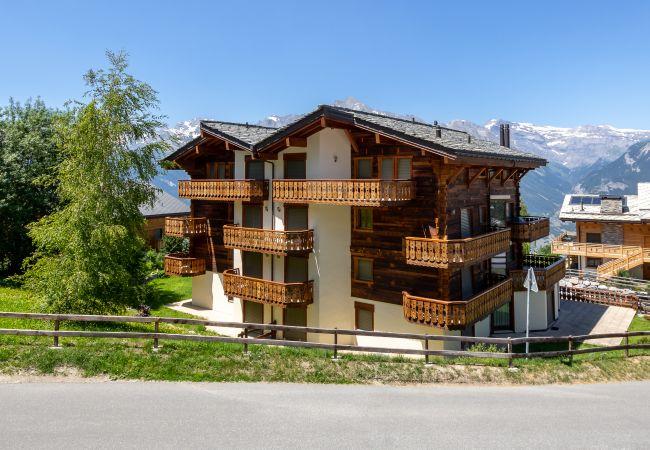 Ferienwohnung Appartement Nendaz Chardon Bleu (2795829), Haute-Nendaz, 4 Vallées, Wallis, Schweiz, Bild 11