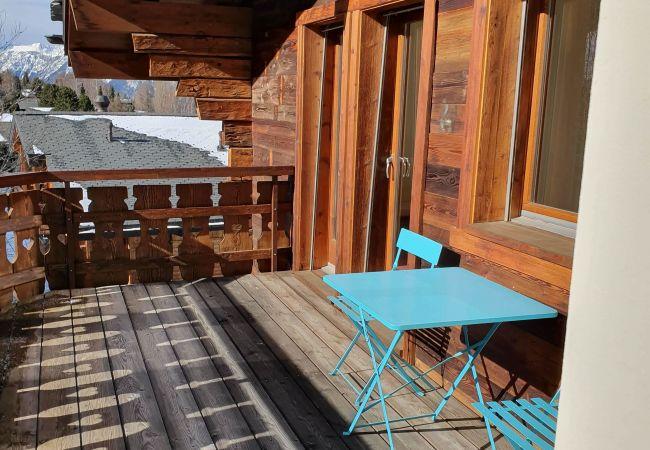 Ferienwohnung Appartement Nendaz Chardon Bleu (2795829), Haute-Nendaz, 4 Vallées, Wallis, Schweiz, Bild 12