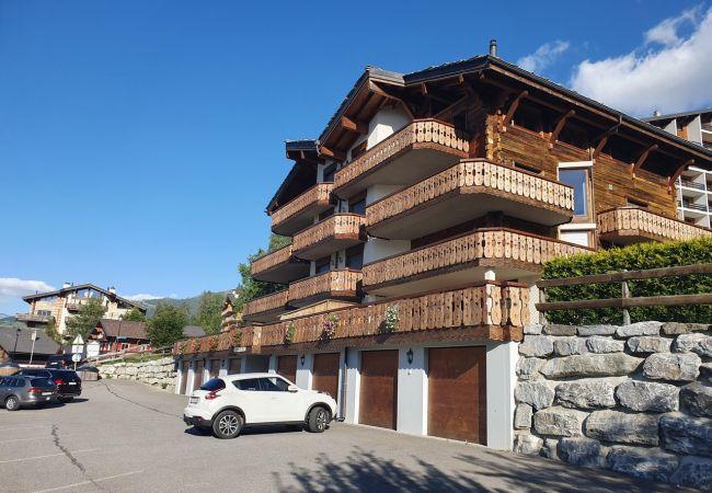 Ferienwohnung Appartement Nendaz Chardon Bleu (2795829), Haute-Nendaz, 4 Vallées, Wallis, Schweiz, Bild 16