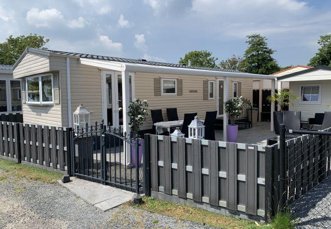 Ferienhaus RBR 662 - Beach Resort Kamperland (2797054), Kamperland, , Seeland, Niederlande, Bild 1