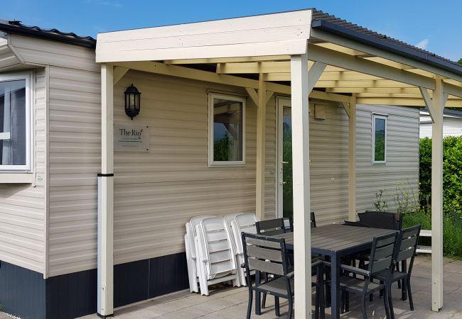 NV 125 Beach Resort Nieuwvliet Bad
