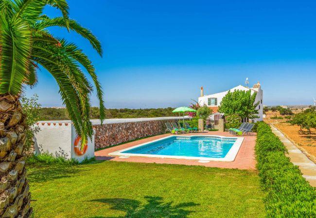 Menorca Verde 1