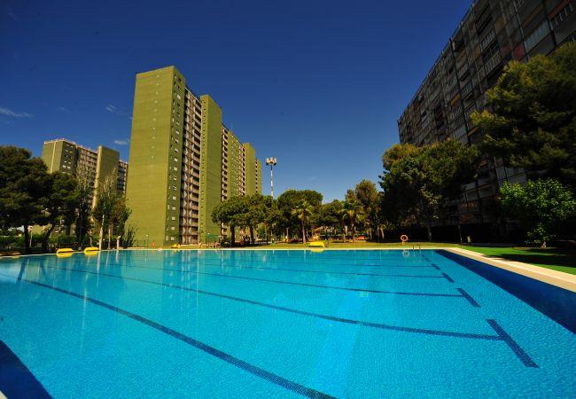 Apartamento Princicasim 2/4 Personas   Costa del Azahar