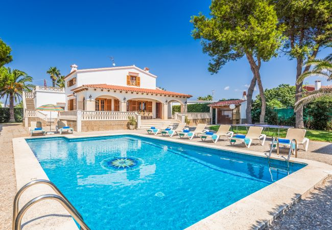 Menorca Jalima 1  in Spanien