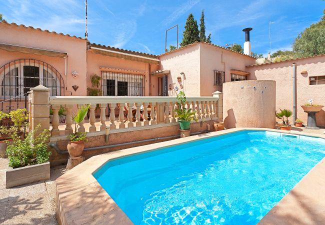 Villa Costa Calma