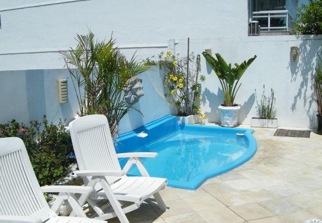 Amazing Penthouse Ipanema rooftop Pool  in Südamerika