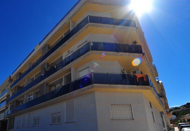 Wohnung Las Marinas 8/9 Personen   Costa del Azahar