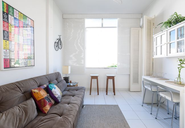 Apartment in Ipanema two blocks from the beach Cav  in Brasilien