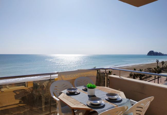 Wohnung Moli de Vent 4/6 Personen   Costa del Azahar
