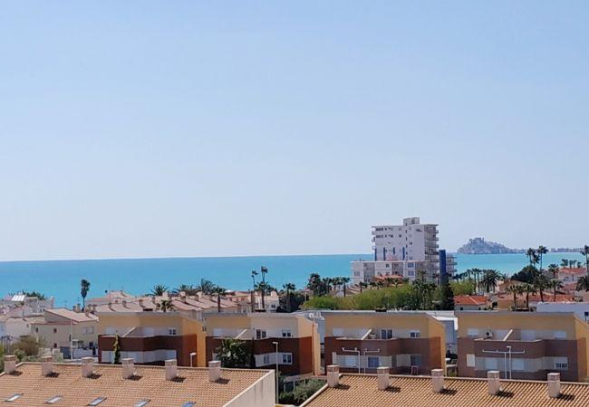 Wohnung Torremar 4 Personen   Costa del Azahar