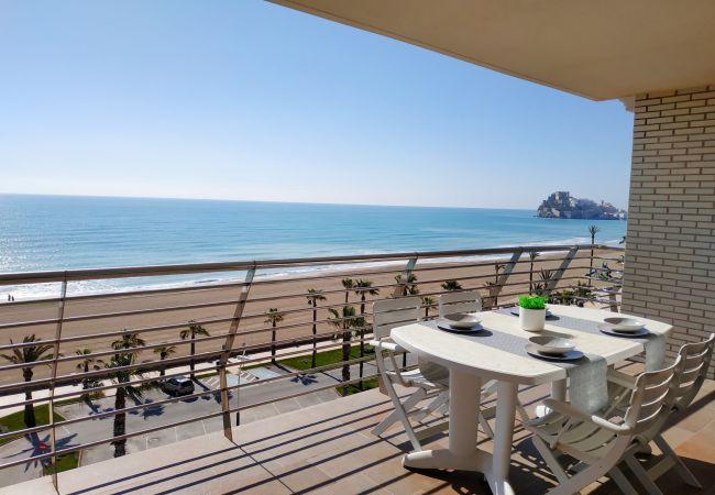 Wohnung Playa Norte 4/6 Personen  in Spanien