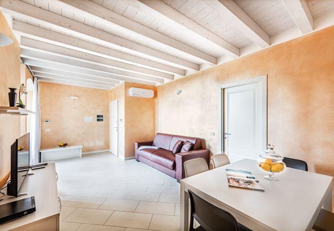 Custoza - Corte Benaco   Gardasee - Lago di Garda