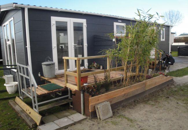 NV 1219 Beach Resort Nieuwvliet Bad