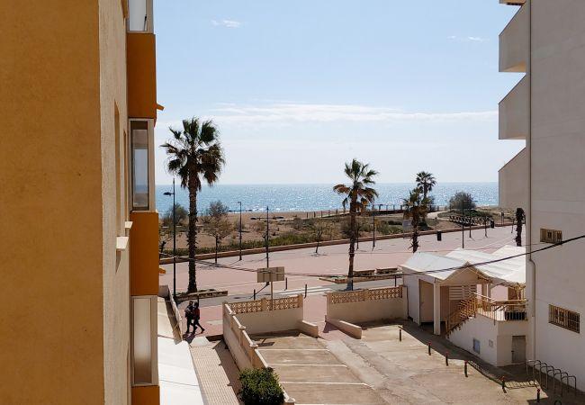 Wohnung Sabrina 4/6 Personen   Costa del Azahar
