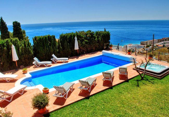 Villa Mariposa - CTV56V  in Spanien