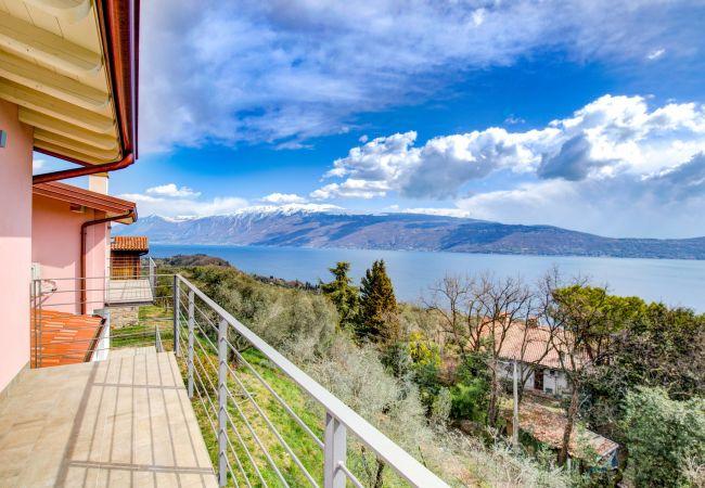 Le Casette - Leccino   Gardasee - Lago di Garda