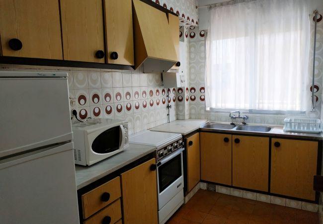 Wohnung Zona Centro IV 6 Personen   Costa del Azahar