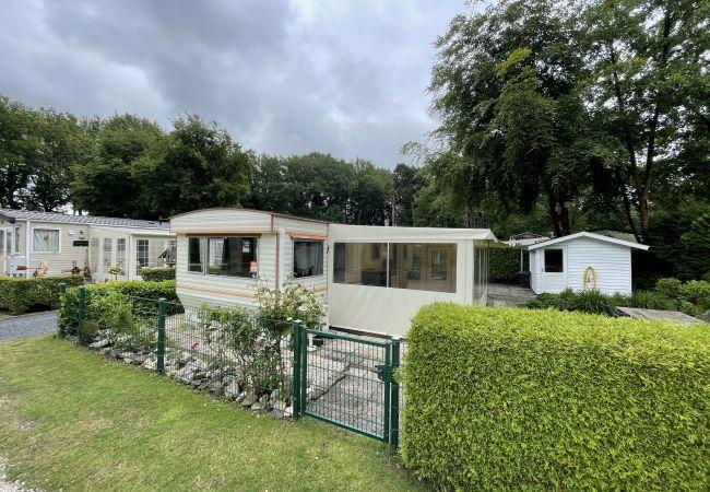 Vakantiepark Klein Vink - A10  in den Niederlande