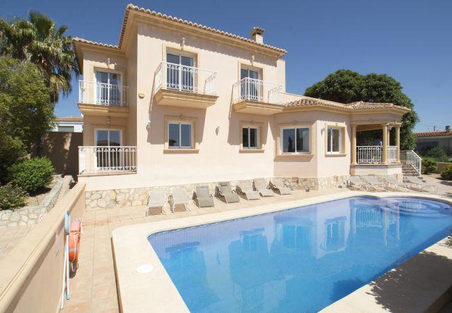 Villa LirioPadel  in Spanien